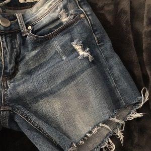 Size 5 Juniors Shorts